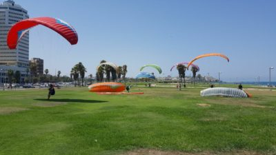 7Winds Paragliding Club